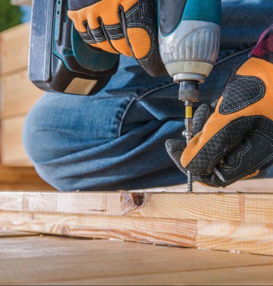 Tømrer Qvist i Holbæk